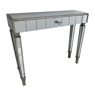 Margarita Console Table By Willa Arlo Interiors