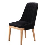 Wycombe Upholstered Dining Chair (Set of 2) by Brayden Studio®
