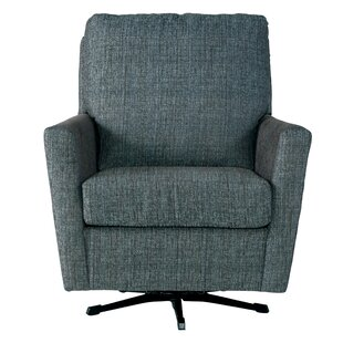 Top Brands of Wodome Swivel Armchair By Winston Porter