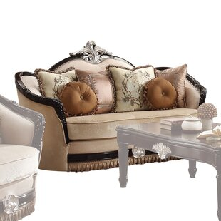 Shop Shultz Loveseat by Astoria Grand