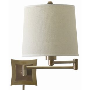 Alcott Hill Sebastian Swing Arm Lamp