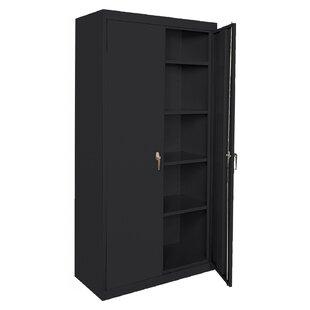 WFX Utility Annalise 2 Door Storage Cabinet