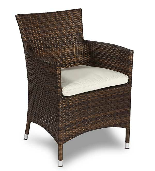Indoor Rattan Dining Chair Wayfair Co Uk