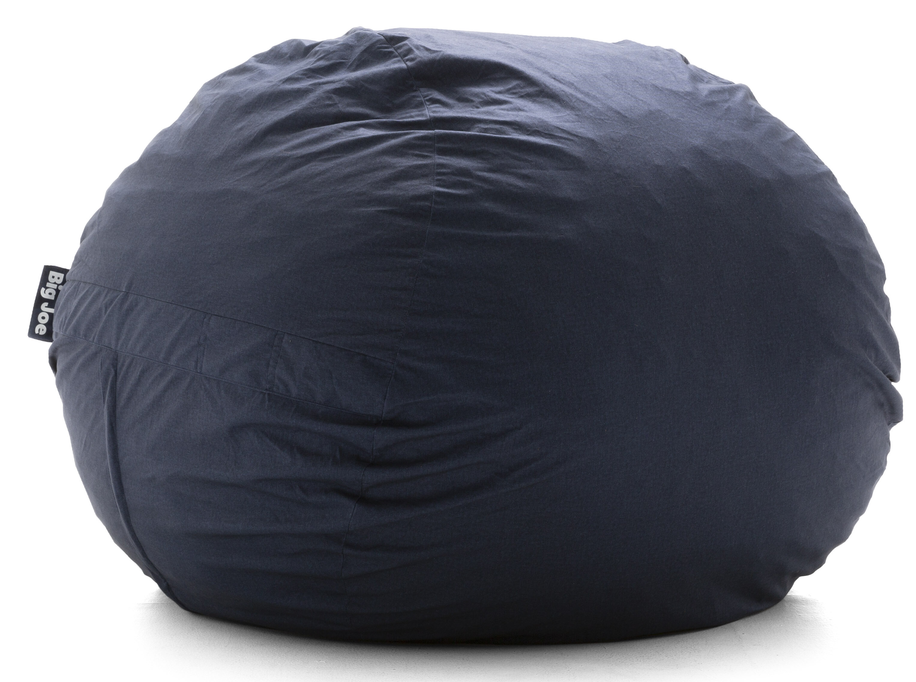 Excellent Big Joe Fuf Bean Bag Chair Ibusinesslaw Wood Chair Design Ideas Ibusinesslaworg