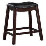 Moody 24.5'' Counter Stool by Longshore Tides