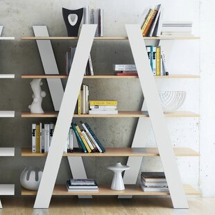 Wind Etagere Bookcase