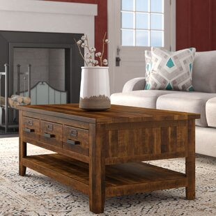 Tuntange Coffee Table