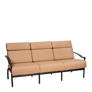 Woodard Nob Hill Patio Sofa