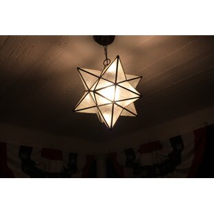 Moravian star ceiling mount wayfair save aloadofball Image collections