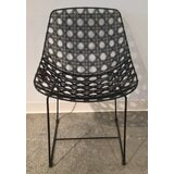 Schema Octa Dining Chair by Oggetti