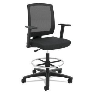 Task Mesh Drafting Chair