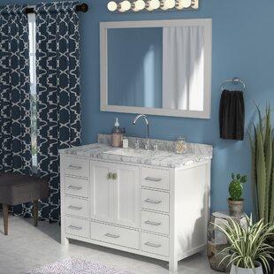 48 Inch Bathroom Vanities