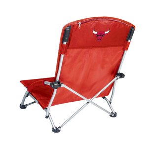 ONIVA™ NBA Tranquility Folding Beach Chair