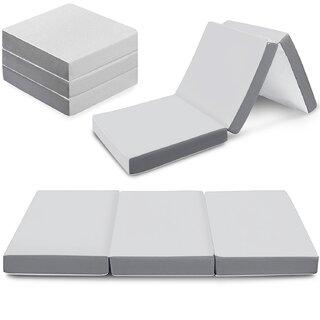 "Princeton 6"" Cold Foam Twin Futon Mattress by Alwyn Home SKU:EE988358 Shop"