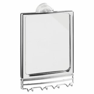 Online Reviews Lineo Wall Mirror By InterDesign