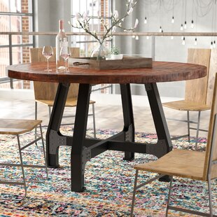 Caseareo Round 30 Dining Table by Trent Austin Design Amazing