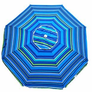 Gafford 7.5' Beach Umbrella by Highland Dunes