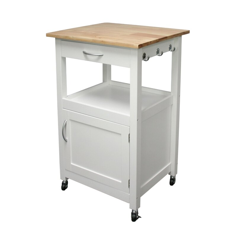 amazon lockable housables stand microwave houseables cart carts dp quot com island kitchen natural and brown