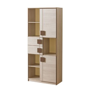 Castro 180cm Bookcase By Isabelle & Max
