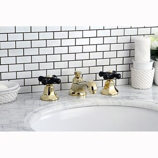 Looking for Duchess Widespread Bathroom Faucet with Pop-Up Drain By Kingston Brass