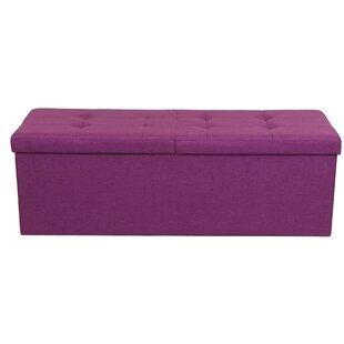 Fantastic Haugan Lift Top Upholstered Storage Ottoman Bralicious Painted Fabric Chair Ideas Braliciousco