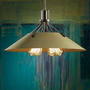 Hubbardton Forge Henry 4-Light Bowl Pendant