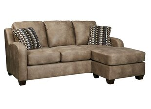 Nostrand Sofa & Chaise