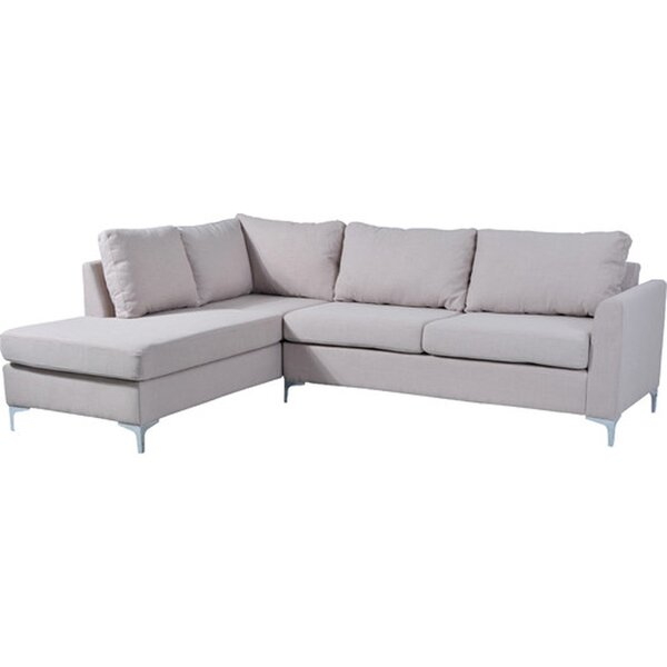 Swell Modern Sectional Sofas Allmodern Home Interior And Landscaping Fragforummapetitesourisinfo