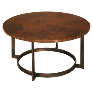 Jamarion Coffee Table