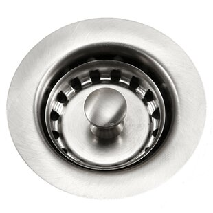 Houzer Preferra Grid Kitchen Sink Drain