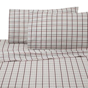 Carter 225 Thread Count Sheet Set By IZOD