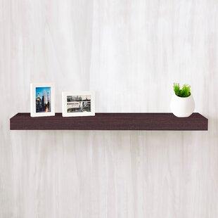 Wrought Studio Wall Shelf 36