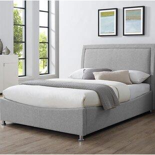 Rawley Upholstered Ottoman Bed Frame By Brayden Studio