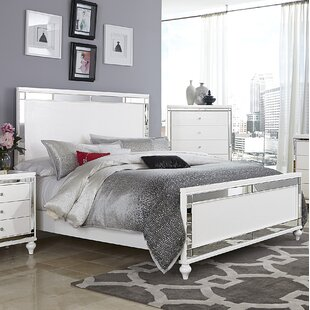 Ebenezer Queen Panel Bed