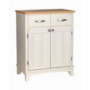 Ferris 2 Drawer Server by Three Posts