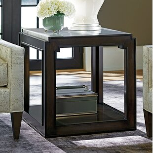 Barclay Butera Brentwood End Table