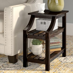 Layden End Table by Millwo..