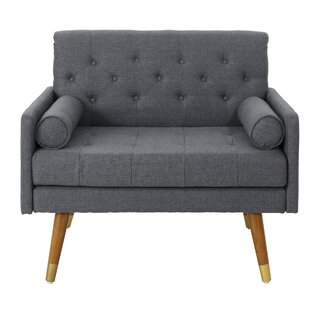 Bolebroke Armchair by George Oliver