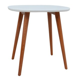 Warrick End Table by George Oliver
