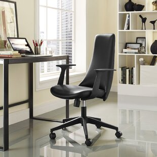 Fount Mesh Task Chair by Modway Modern