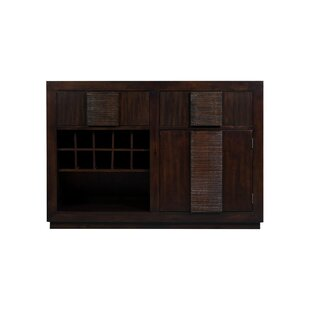 Wrobel Wooden Sideboard by Millwood Pines