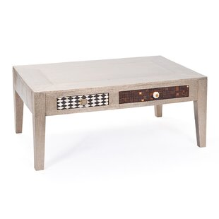 Eastchester Coffee Table With Storage By Bloomsbury Market