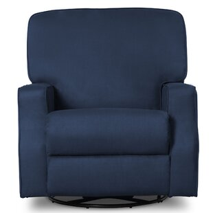Caleb Swivel Reclining Glider