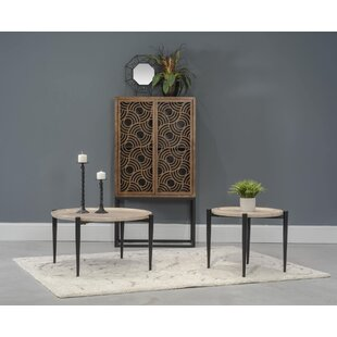 Arms End Table by Latitude Run