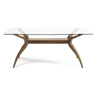 Rectangular Dining Table By Ophelia & Co.