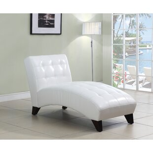 Affordable Crider Chaise Lounge by Orren Ellis Reviews (2019) & Buyer's Guide