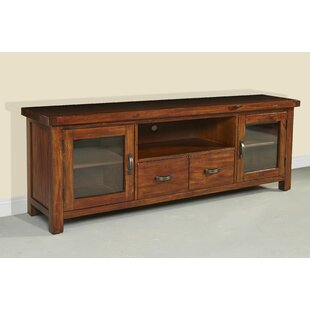 Padilla TV Stand for TVs up to 75 by Loon Peak