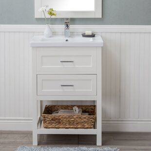 Durrant 24 Single Bathroom Vanity Set By Rosecliff Heights