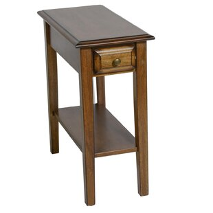 Seger End Table