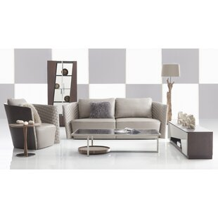 Orren Ellis Francis Configurable Living R..